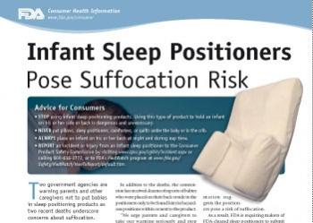 Safe Sleep Basics